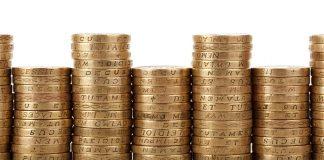 Geld achterlaten of niet E&L