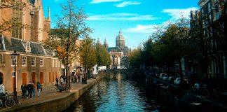 Erfpachtstelsel Amsterdam