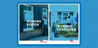 Brochure huis (ver)kopen